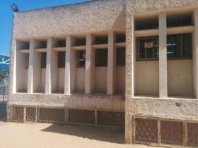בית ספר היובל לפני
