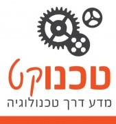 לוגו טכנוקט